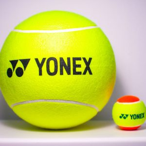 כדור חתימות טניס יונקס
