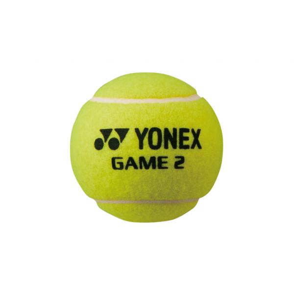 כדורי טניס YONEX GAME 4